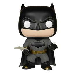 Batman v Superman POP! Heroes Vinyl Figure Batman 9 cm