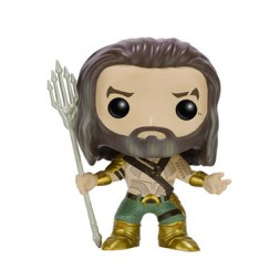 Batman v Superman POP! Heroes Vinyl Figure Aquaman 9 cm