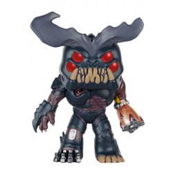 Doom Super Sized POP! Games Vinyl Figure Cyberdemon 15 cm