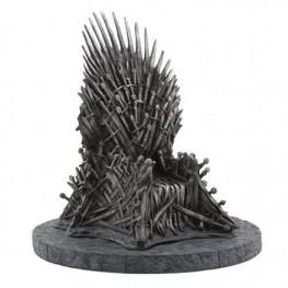 Iron Throne 7 inch Replica