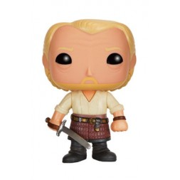 Game of Thrones POP! Television Vinyl Figure Jorah Mormont 9 cm