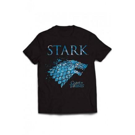 Game of Thrones T-Shirt Stark Splatter