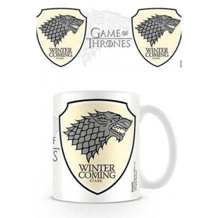 Game of Thrones Mug Stark