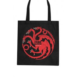 Game of Thrones Tote Bag Targaryen