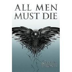 Game of Thrones Poster Pack All Men Must Die 61 x 91 cm (5)