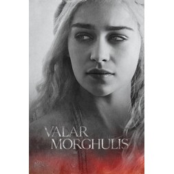 Game of Thrones Poster Pack Daenerys 61 x 91 cm (5)