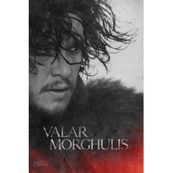 Game of Thrones Poster Pack Jon 61 x 91 cm (5)