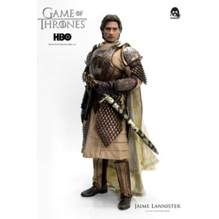 Game of Thrones Action Figure 1/6 Jamie Lannister 30 cm
