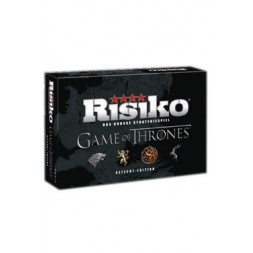 Game of Thrones Board Game Risk Gefecht Edition *German Version*
