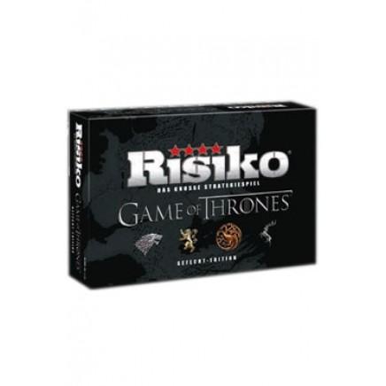 Game of Thrones Board Game Risk Gefecht Edition *German Version*