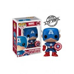 Captain America POP! Vinyl figure