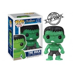 Hulk Pop! Vinyl figure