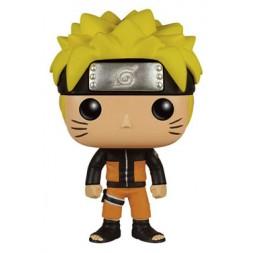 Naruto Shippuden POP! Animation Vinyl Figure Naruto 9 cm