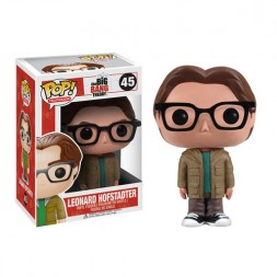 The Big bang theory POP! Vinyl figure Leonard