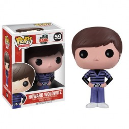 The Big bang theory POP! Vinyl figure Howard