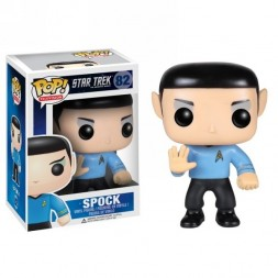 Star Trek POP! Vinyl figure Spock