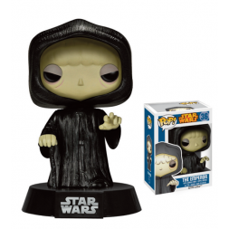 Star Wars Emperor POP! Vinyl figure