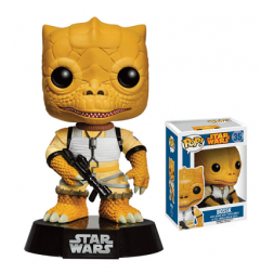 Star Wars Bossk POP! Vinyl figure