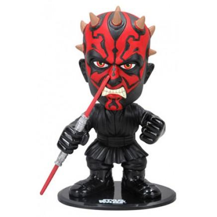 Star Wars Funko Force Bobble-Head Darth Maul 15 cm