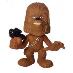 Star Wars Funko Force Bobble-Head Chewbacca 15 cm